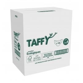 Culottes d'apprentissage écologiques Taffy Taille 6