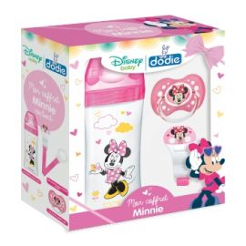 Coffret Minnie 1 Biberon...