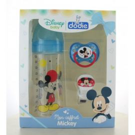 Coffret Mickey 1 Biberon...