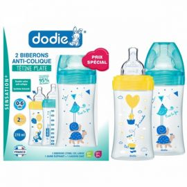 Dodie Sensation+ 270 Ml...
