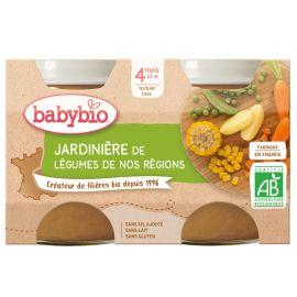 Jardinière de Légumes de...