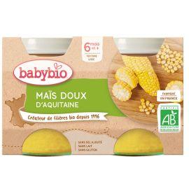 Maïs doux d'Aquitaine (lot...