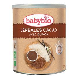 Céréales Cacao avec Quinoa...