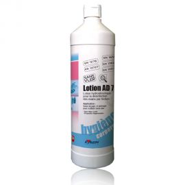 lotion AD 70 - solution...