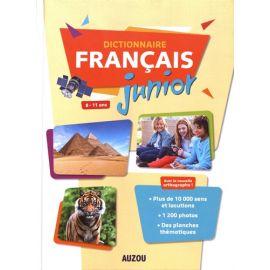 Dictionnaire français...