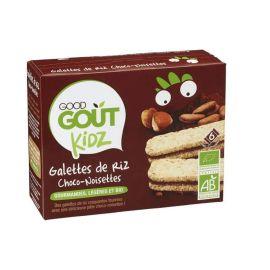 Good Goût -  Galettes de...