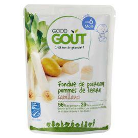 Good Goût -  Fondue...