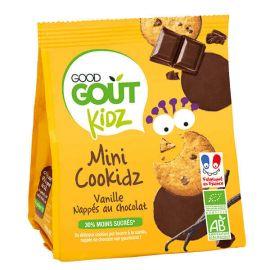 Good Goût -  Cookidz nappés...