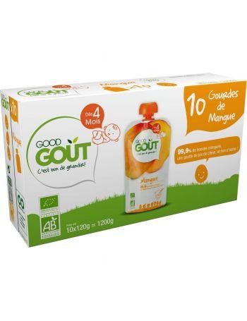 Good Goût - Jumbo Mangue -...