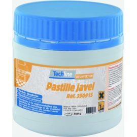 JAVEL PASTILLES TECHLINE...