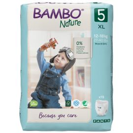 Bambo Nature Pants Junior...
