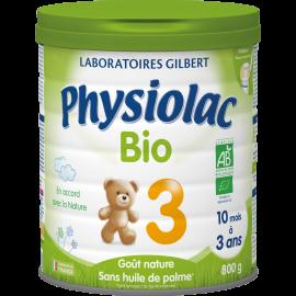 Physiolac Bio 3 - 1 boite...