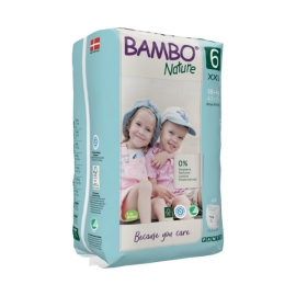 Pants Bambo Nature XL T6 -...