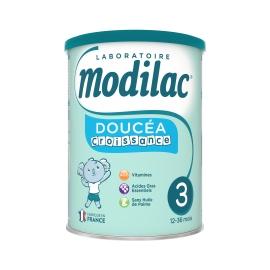 Modilac Doucéa Croissance 800g