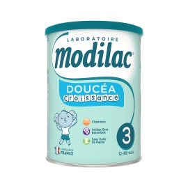 Modilac Doucéa Croissance -...