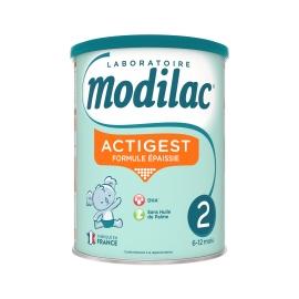 Modilac Actigest 2 - boite...
