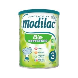 Modilac Bio 3 800g