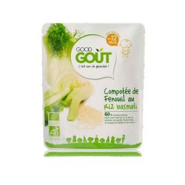 Good Goût - Compotée de...