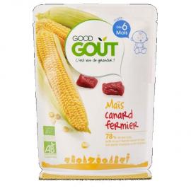 Good Goût - Maïs canard...