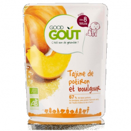 Good Goût - Tajine de...