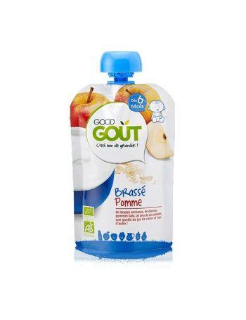 Good Goût - Compotes Pomme...