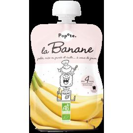 Petite gourde de  Banane...