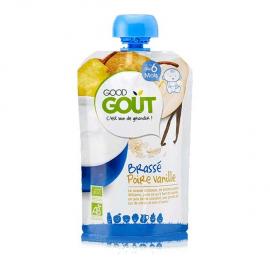 Good Goût - Compotes Poire...