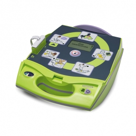 ZOLL - Défibrillateur AED...