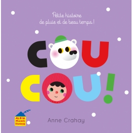 Coucou ! - Editions Albin...