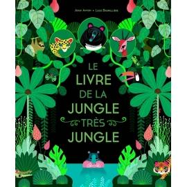 Le livre de la jungle très...