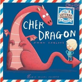 Cher dragon - Editions...
