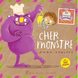 Cher monstre - Editions...