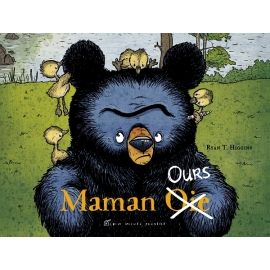 Maman ours - Editions Albin...