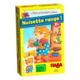 Noisette range ! - Mes...