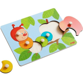 Puzzle Chenille Mina - HABA