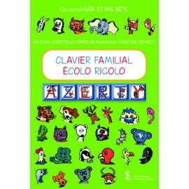 Clavier familial écolo...