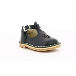 Chaussures - Bimbo Marine -...