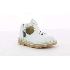 Chaussures - Bimbo Blanc -...