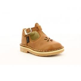 Chaussures - Bimbo Camel -...