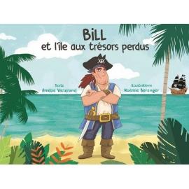 Kamishibaï Bill et l'île...