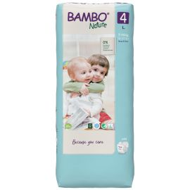 Couches Bambo Nature Maxi...