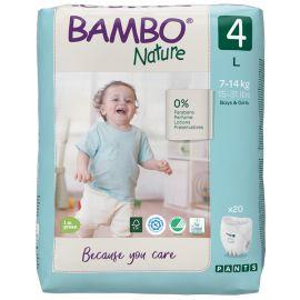 Bambo Nature Pants Maxi T4...