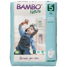 Bambo Nature Pants Junior...