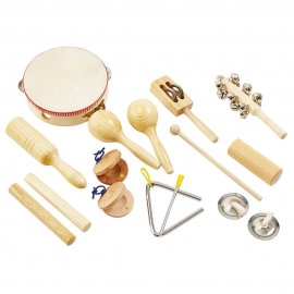 Mallette à percussions