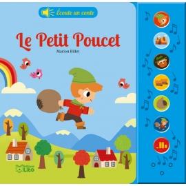Ecoute un conte - Le Petit...