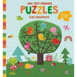 Mes tout premiers puzzles -...