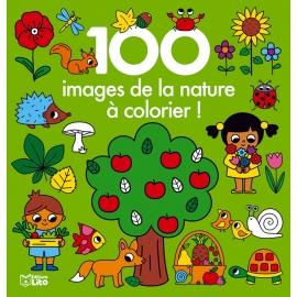 100 images de la nature à...