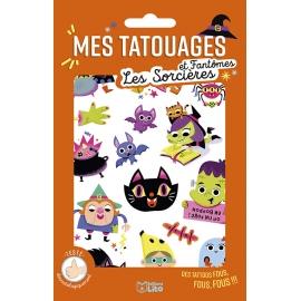 Mes tatouages - Les...