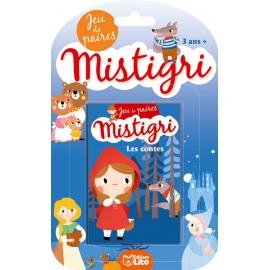 Jeux de Mistigri - Les...