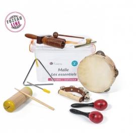 Malle 7 instruments - Les...